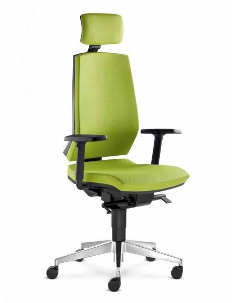 Ergonomické židle pro zdravé sezení - kancelářské i dětské židle