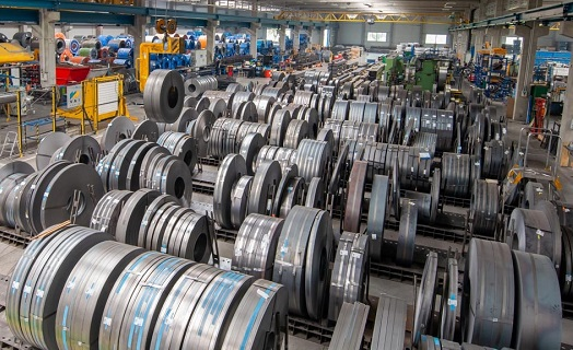 Zakázková velkosériová kovovýroba, strojírenská výroba za výhodnou a konkurenceschopnou cenu