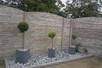Levné betonové ploty Praha - návrh, montáž oplocení