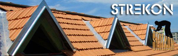 Střechy,tesařské práce, klempířské práce, Pohořelice