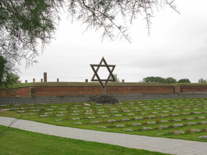 Malá Pevnost Terezín - národní kulturní památka