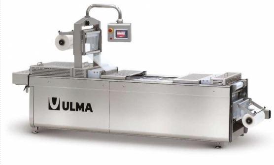 Balicí stroje pro balení sýrů a mléčných výrobků - hygienické balení potravin
