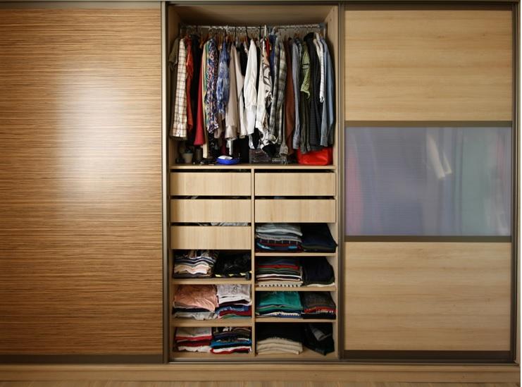 Zakázková výroba nábytku - vestavěné skříně na míru do každého interiéru