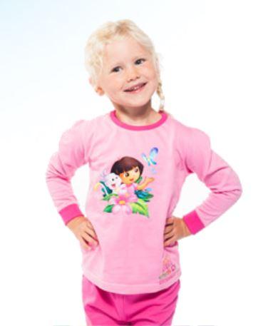 Dětské noční a spodní prádlo prodej Praha - kvalitní materiály a potisk