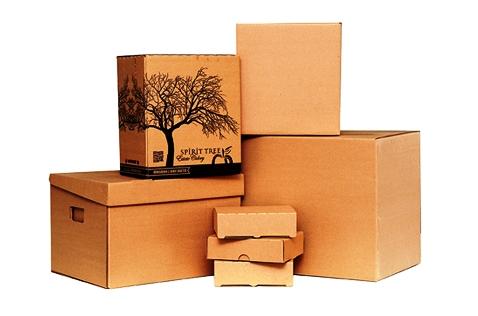 Kvalitní krabice a obaly na míru - od návrhu, až po realizaci přesně podle Vašich požadavků