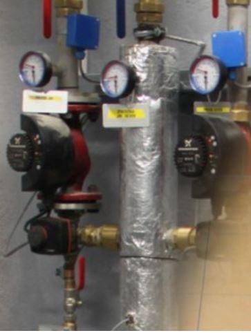 Instalace topení, vody, plynu Kladno – rychle a spolehlivě
