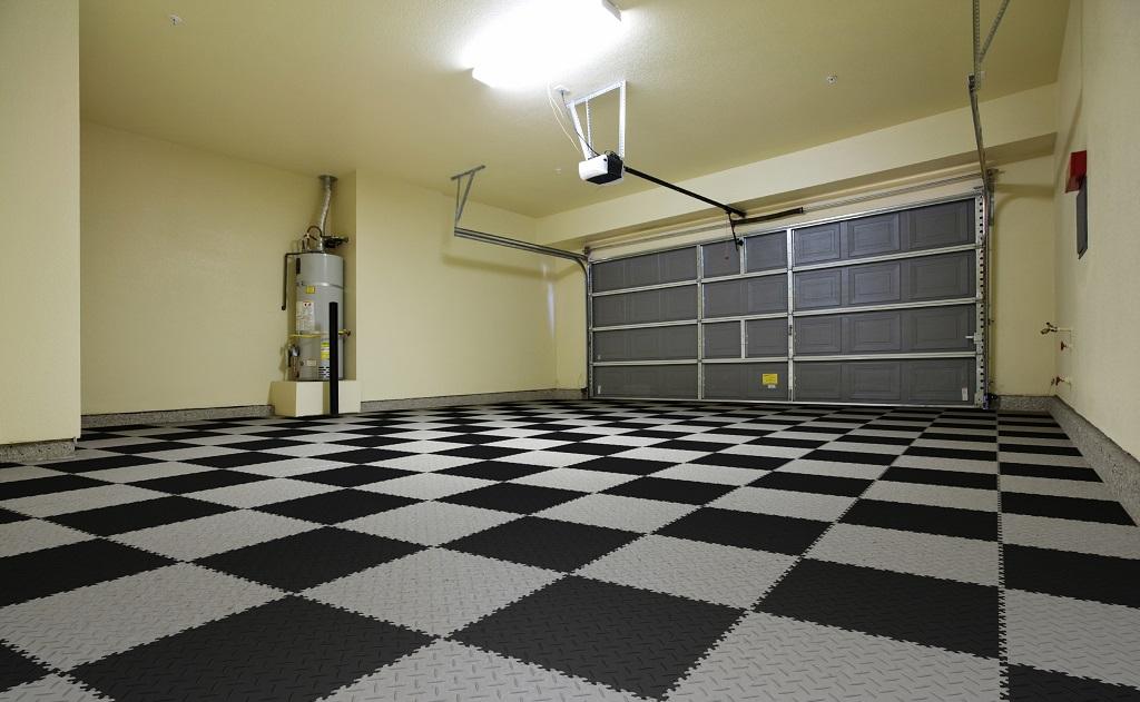 Plastové podlahy Fortelock - prodej, e-shop Ostrava