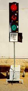 Půjčovna, pronájem signalizačního zařízení Frýdek-Místek, Karviná