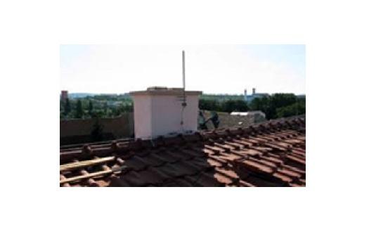 Hromosvody- kompletní dodávka, montáž i opravy po celé Opavě i Ostravě