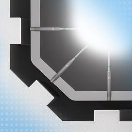 eddyNCDT – snímače na bázi vířivých proudů