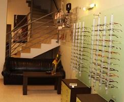 Oční optika Uherské Hradiště, měření zraku, dioptrické i sluneční brýle, kontaktní čočky