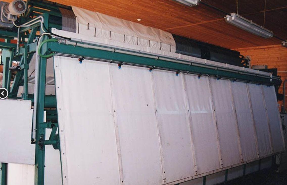 Mytí a údržba plachet