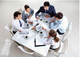Výukové salonky vhodné pro firemní školení a semináře včetně ubytování