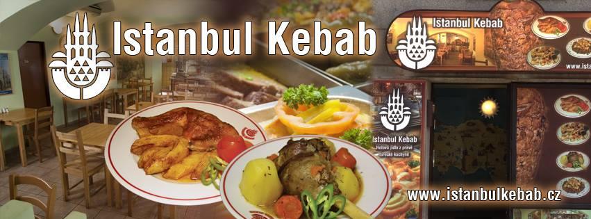 Pravá turecká restaurace s tradičními tureckými pokrmy, dezerty, kebabem v centru Prahy