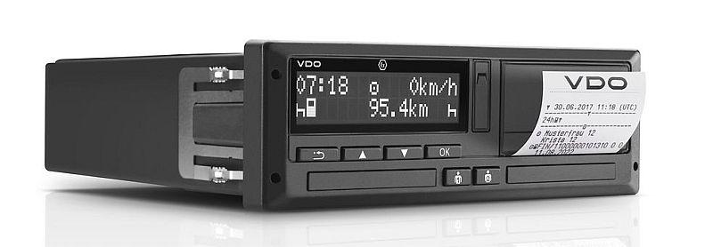 Digitální tachografy prodej Teplice