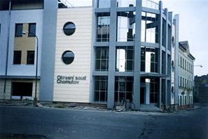 Provádění staveb Chomutov – maximální kvalita služeb