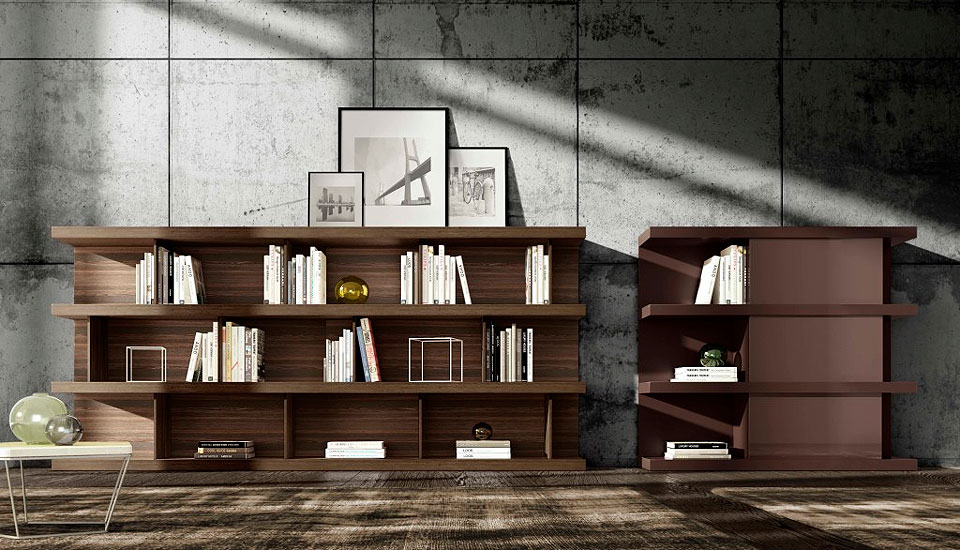 Nadčasový interiér ve stylu Natuzzi Italia - elegance a kvalita