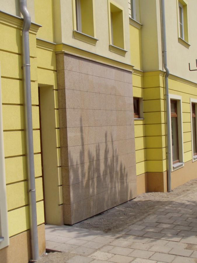 Kamenosochařství, kamenné obklady, Moravský Krumlov, Znojmo