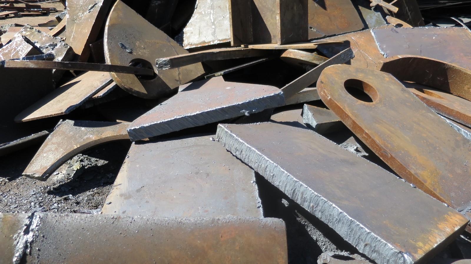 Výkup firemních odpadů a zpracování kovošrotu – snadně a výhodně