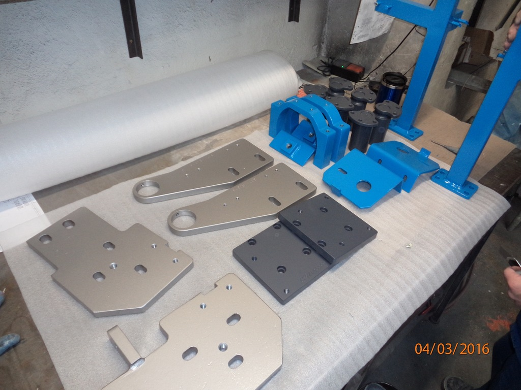 Výroba strojních součástí