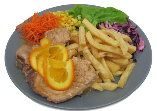 Rozvoz obědu pro zaměstnance do firem - obědy dovezeme, vydáme a jídelnu uklidíme