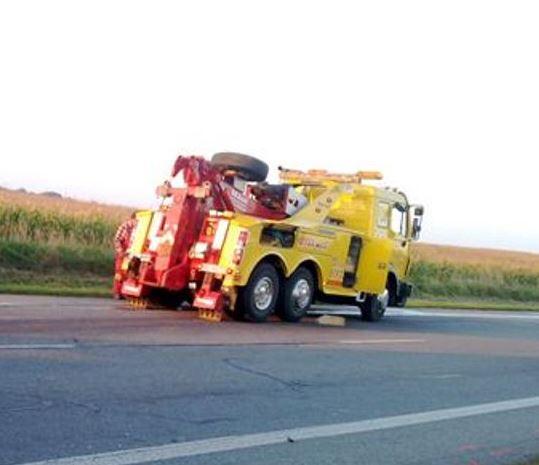 Autoservis - servis, opravy, montáže pro osobní a nákladní automobily