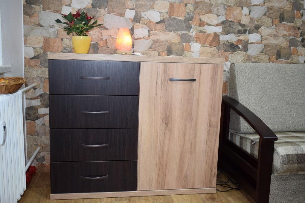 Nábytek ze dřeva RS