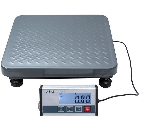 Kvalitní váhy pro různá odvětví a provozy - gastro, pultové, expediční nebo řeznické