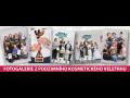 WORLD OF BEAUTY & SPA JARO 2018 - kosmetický veletrh - PVA EXPO PRAHA – LETŇANY