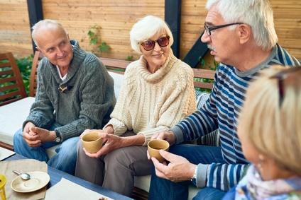 Domov pro seniory v Ostravě, kvalitní péče s individuálním přístupem