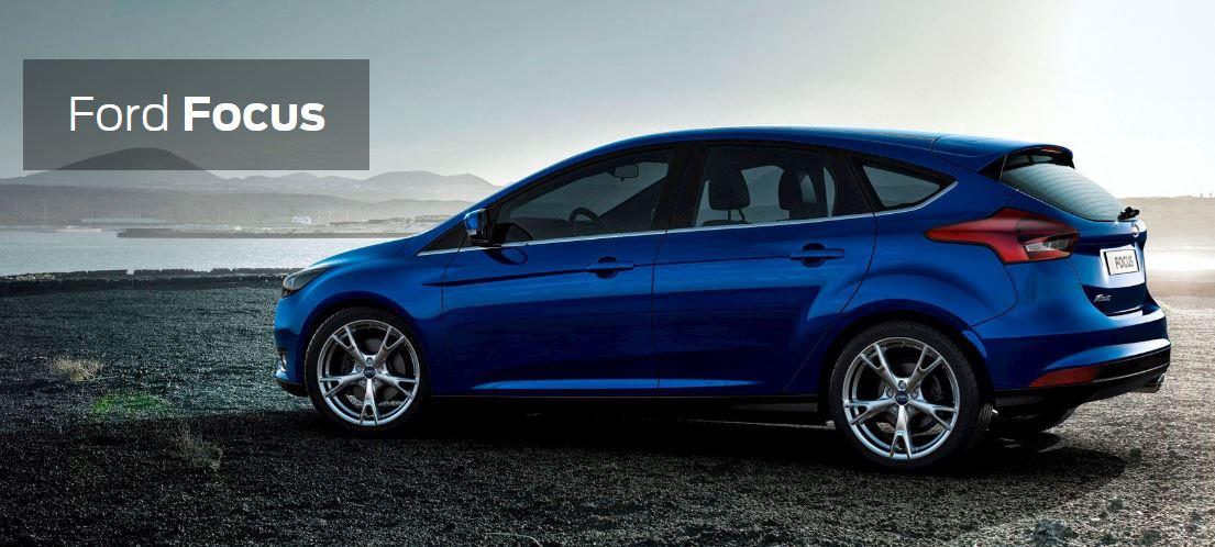 Autorizovaný prodej vozů Ford včetně kvalitního a odborného servisu v autosalónu
