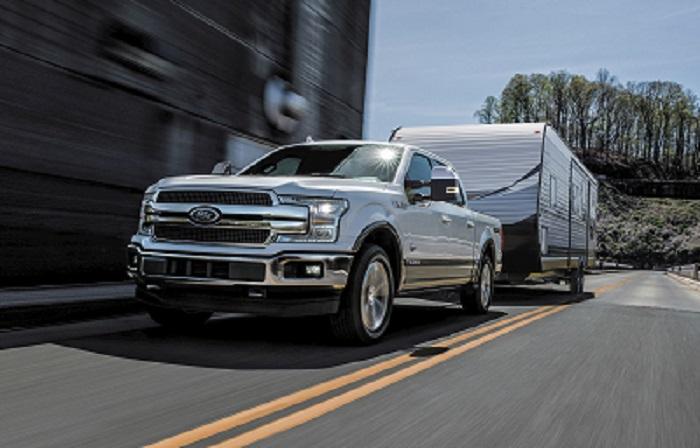 Vznětové motory, Dieselový Ford