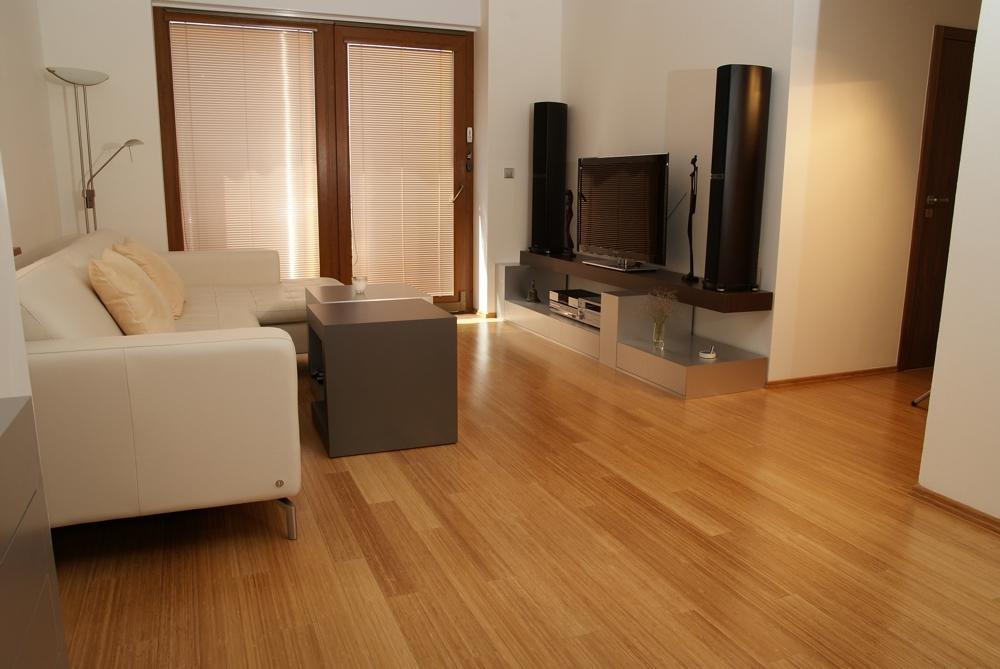 Podlahové krytiny, bambusové a dřevěné podlahy Uherské Hradiště