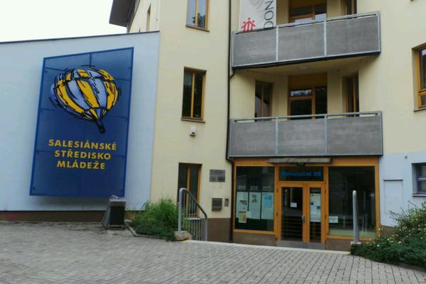 Salesiáni Dona Boska Plzeň, středisko mládeže s bohatým kulturním i sportovním programem