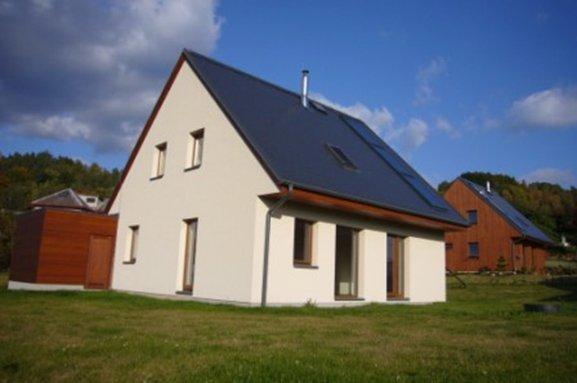 Pasivní domy, výstavba pasivních domů Ostrava, Frýdek-Místek