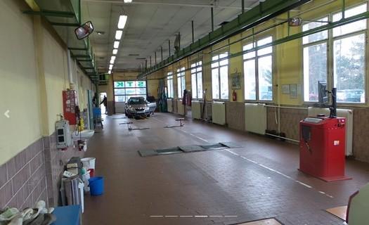 Povinná technická prohlídka STK Jablonec nad Nisou