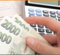 Darovací daň Praha