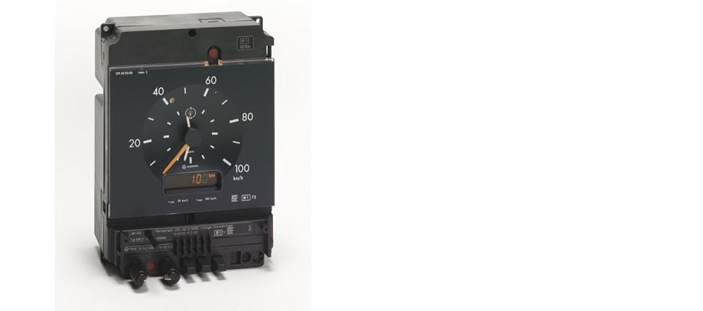 Výměna analogových tachografů
