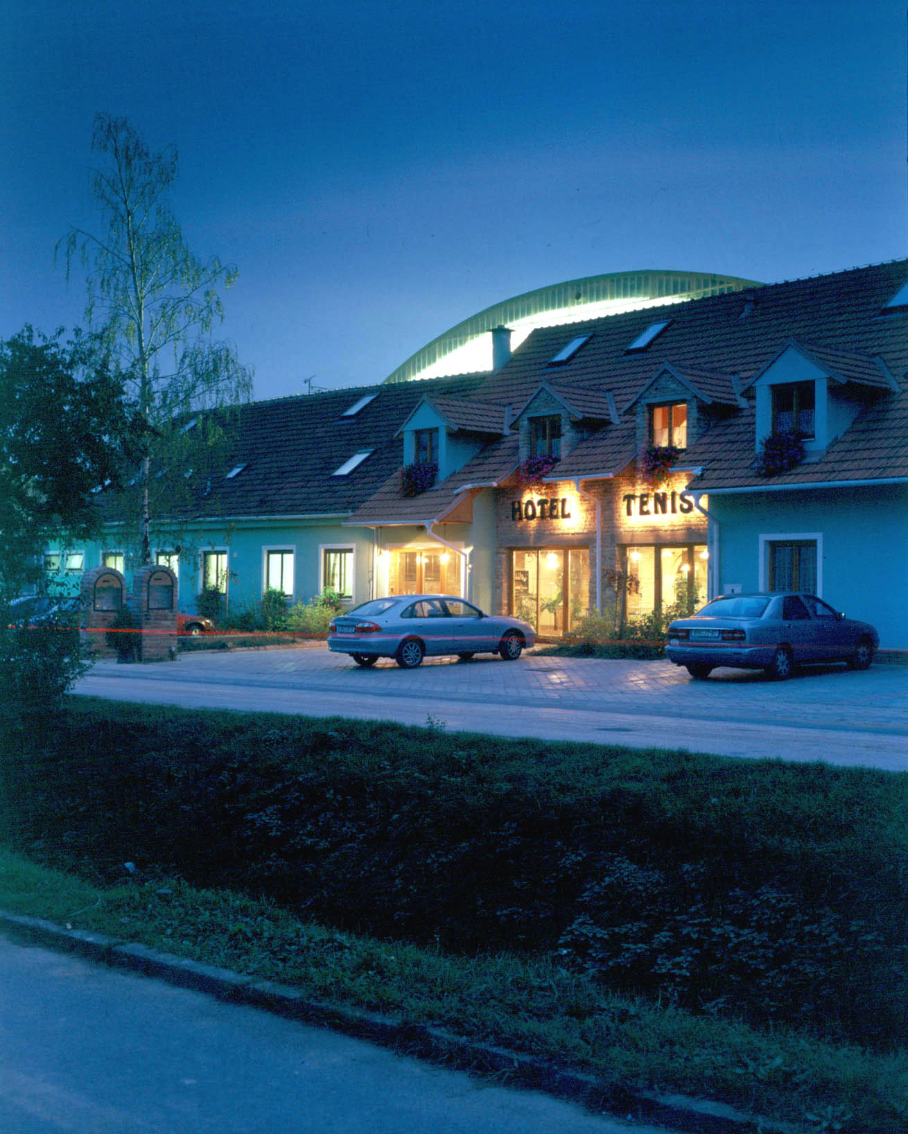 Balíček rodinná rekreace, Jižní Morava, dovolená s wellness
