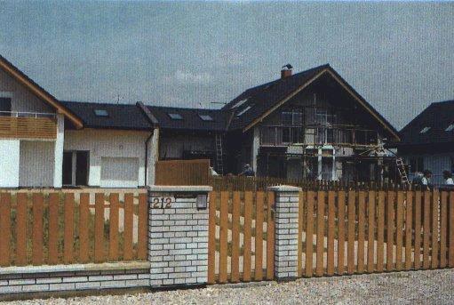 Výškové práce stavby na klíč rekonstrukce bytový design Hradec