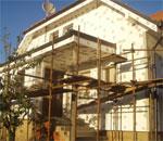 Stavby na klíč, rekonstrukce budov, stavební práce Zlín