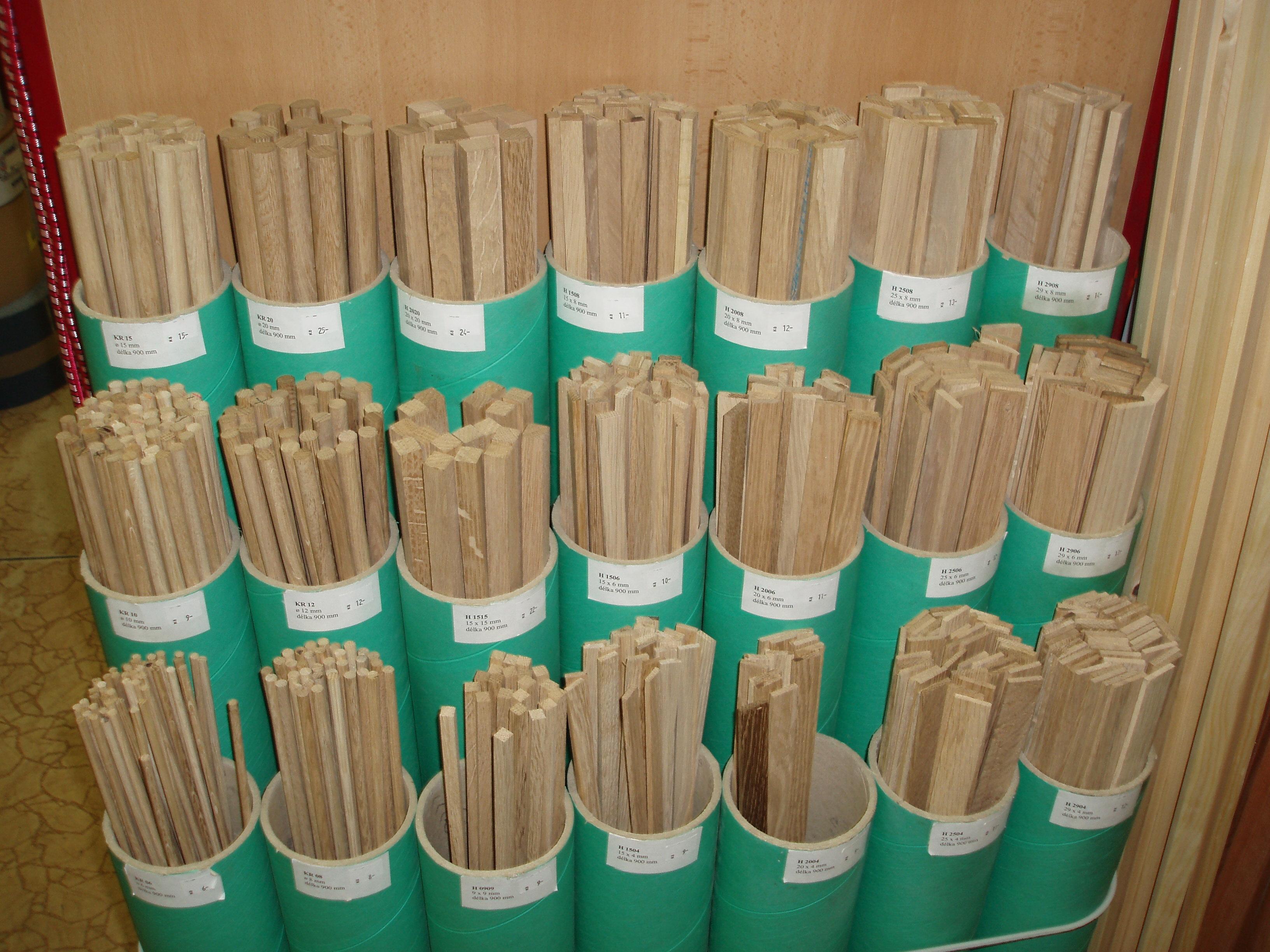Podlahy, dřevěné prahy z masivu, dřevařské a kutilské výrobky Praha