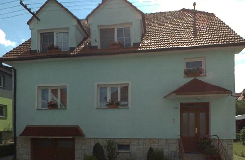 Impregnace povrchu fasád, střech - účinná ochrana před znečištěním, vlhkostí