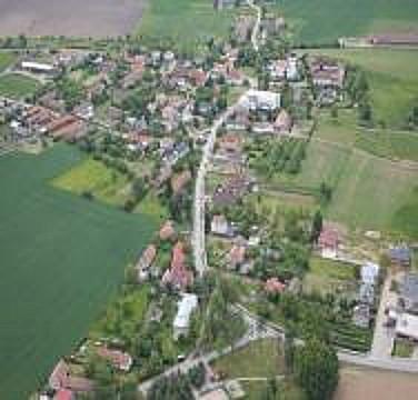 Obec Osice, Trávníky, Polizy najdete v Královohradeckém kraji
