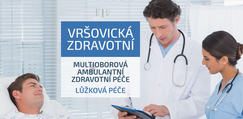 Nestátní zdravotnické zařízení Praha, ambulance odborných lékařů včetně lůžkové péče