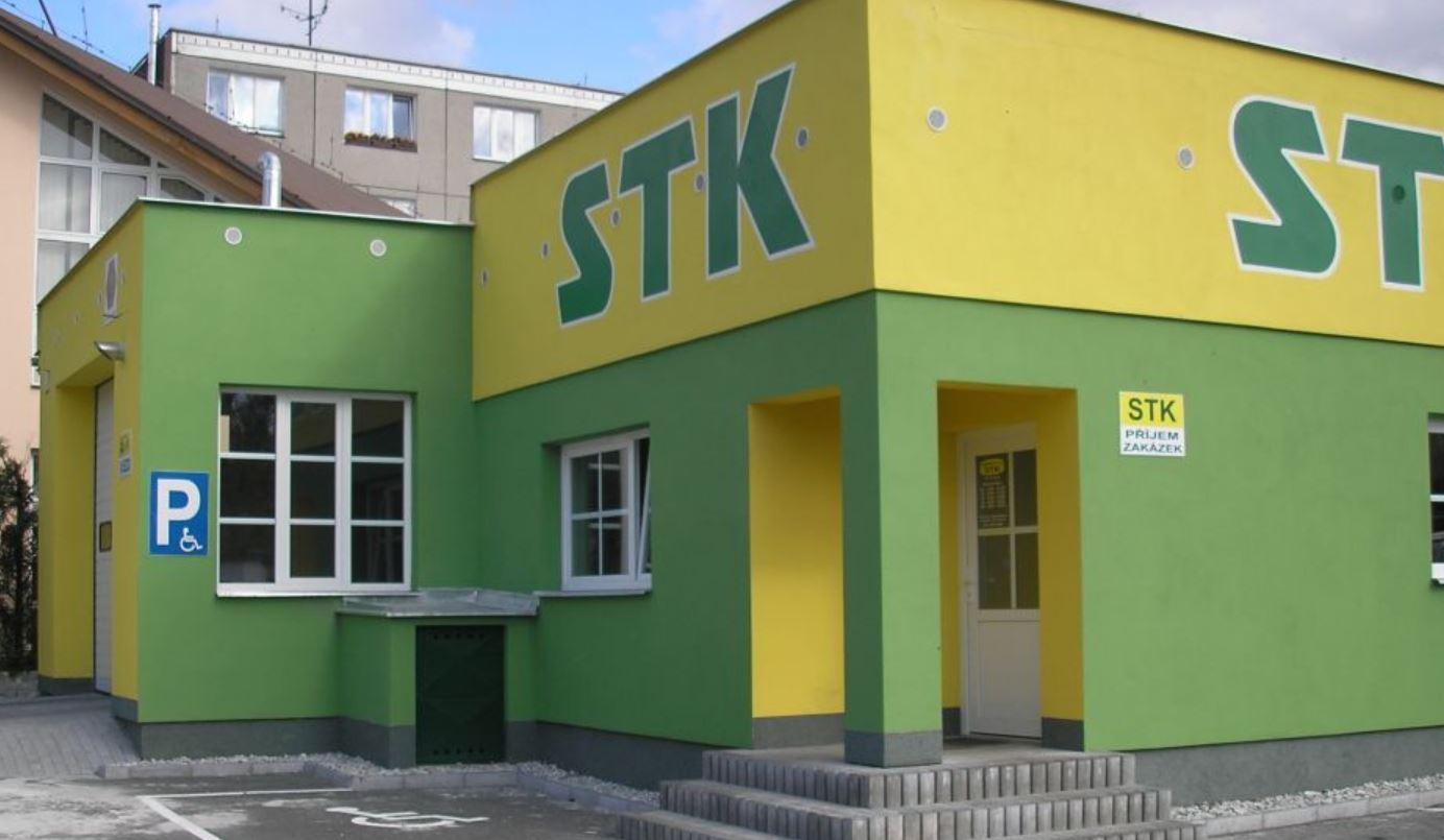 STK Klatovy