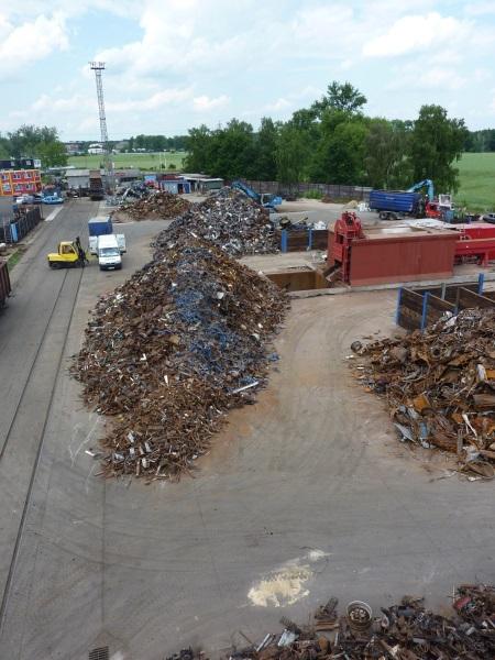 Výkup papírového odpadu nově na všech provozovnách