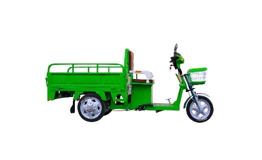 Prodej nákladní elektrické tříkolky ADVENTO - známá taky jako E-tříkolka