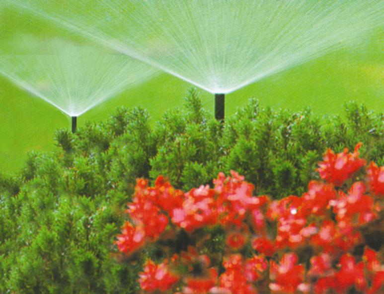 Automatické závlahové systémy Litoměřice – krásná zahrada bez práce