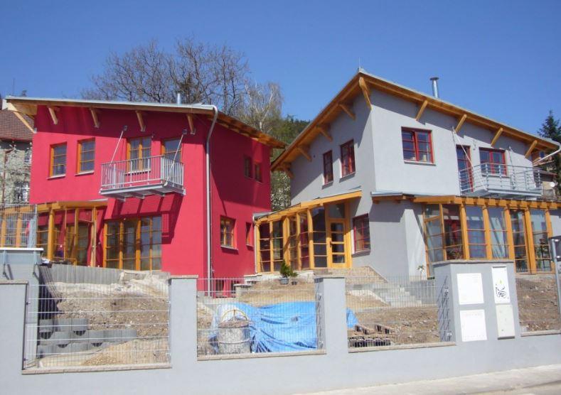 Luxusní rodinné domy podle návrhů žádaných architektů